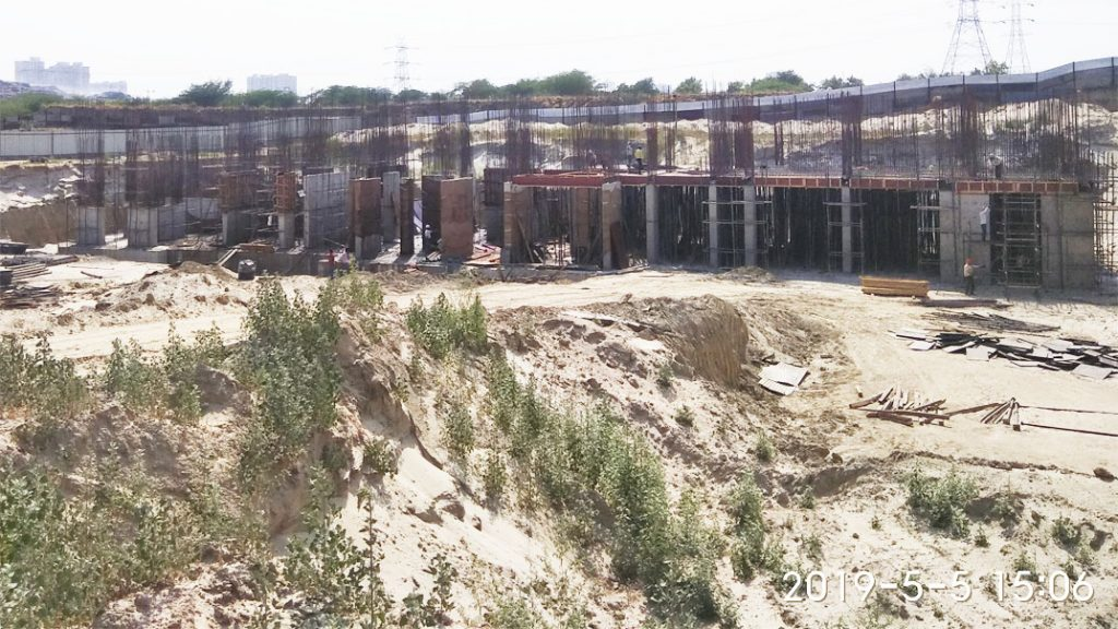 t Homes construction