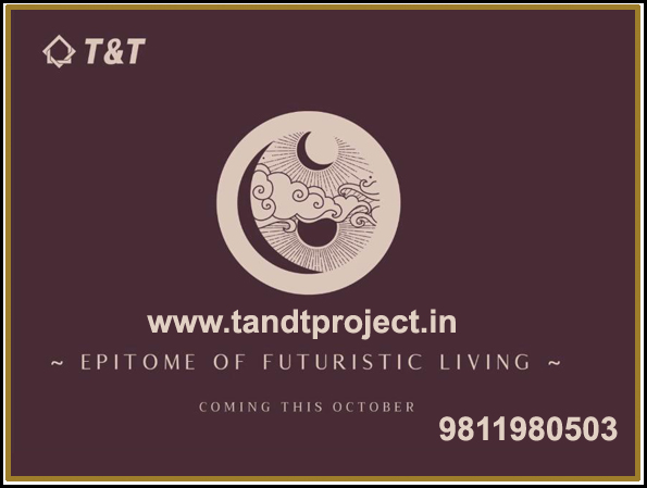 T&T Group New project